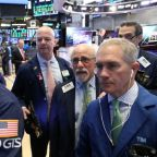 Wall Street rallies on trade optimism