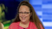 Kentucky clerk who refused same-sex marriage licenses can be sued