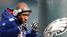 Brandon Jacobs thinks Giants have personnel that can win another Super Bowl