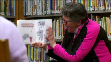 WCCO Viewers' Choice For MN's Best Library