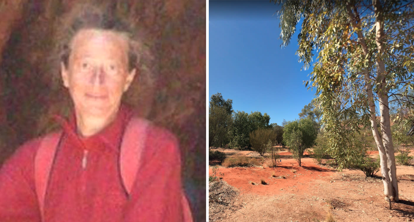 Twist after German backpacker disappears in Northern Territory