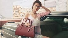 Handbag sales help carry Coach brand back to 'full health'