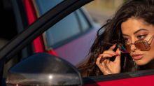 """Aline Riscado conta perrengue com cartão de crédito nos EUA: """"Desesperada"""""""