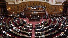 Sénatoriales: les écologistes annoncent la formation d'un groupe politique