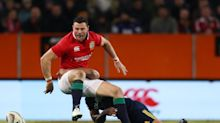 Lions 2017: Three tries but Gatland's men beaten by Highlanders