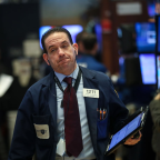 Stocks slide ahead of expected sweeping Dodd-Frank overhaul