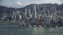 Hong Kong teacher struck off for 'pro-independence' classes