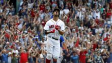 MLB Power Rankings: The Red Sox continue to dominate the rest of the league