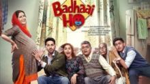 Now, 'Badhaai Ho' Co-Writers Withdraw Names from Nominations List