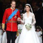 Royal Wedding Ceremony TK