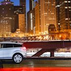 The Chicago Auto Show Is Back On