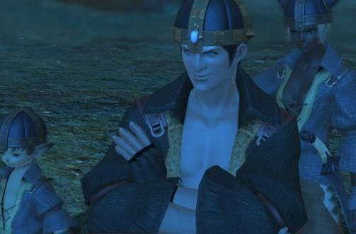 Patch notes for Final Fantasy XIV's 1.19a update unveiled