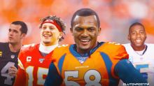 AFC West: 4 Bold Predictions For The 2021 Offseason