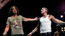 Watch Late Linkin Park Frontman Chester Bennington Pay Tribute to Late Soundgarden Frontman Chris Cornell