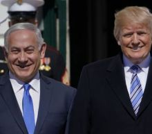 Trump says US will recognize Israel's sovereignty over Golan Heights