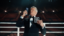 DAZN makes its marketing push to American sports fans