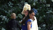 Meghan Markle's Best Friend Jessica Mulroney Was Her Honorary Maid of Honor — and 'Something Blue'
