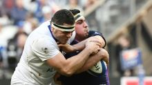 France revel in 'fun' victory over sorry Scotland