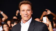 'I could have died': Arnold Schwarzenegger reveals surgery scare