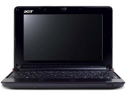 Acer Aspire One goes official on AT&T's 3G network