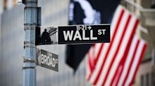 Trade war, recession fears weigh on major indexes