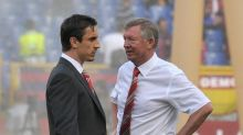 Manchester United legend Sir Alex Ferguson believes ex-players are not prepared for top-flight management