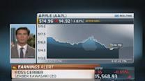 Shareholders await potential China Mobile-Apple deal