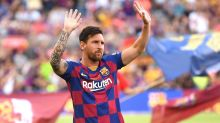 Lionel Messi next club: Favourites to sign Argentine superstar after Barcelona exit confirmed
