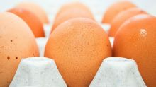 This Is How Many Eggs You Should Eat A Day, According To A Dietitian