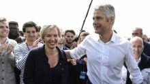 Laurent Wauquiez limoge la numéro 2 des Républicains Virginie Calmels après ses critiques, Jean Leonetti la remplace