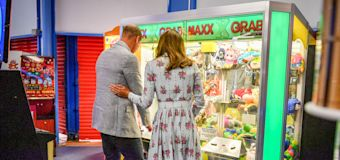 How William and Kate's public presence has changed