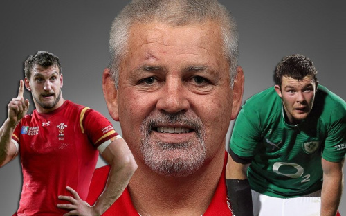 Who do you think Warren Gatland will name in his Test starting XV?