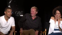 'Game of Thrones' Stars Share Their Most Disgusting Days On Set