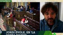 Jordi Évole sorprende con una implacable sentencia sobre Cayetana Álvarez de Toledo