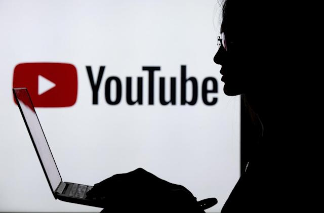 YouTube's appeal process is largely ineffective