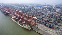Asian markets skid on trade worries; Hang Seng drops over 2%