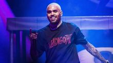 Chris Brown Welcomes Son With Ammika Harris