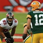 """Aaron Rodgers on Ndamukong Suh: """"That goes back a long time"""""""