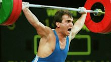 'Pocket Hercules,' 3-time Olympic champion, dies at 50