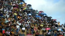 Rohingya refugees agree move to Bangladesh island: official