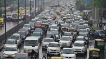 Chandigarh Municipal Corporation proposes street charges for owners of cars, commercial vehicles