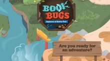 The National Library Board (NLB) is bringing back the Book Bugs programme