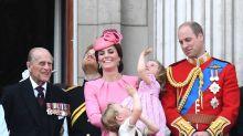 Royals mark Prince Philip's 98th birthday with nostalgic family photos