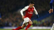 Sanchez Man Utd transfer 'hinges on Mkhitaryan deal', says agent