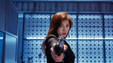 "John Woo dubs Ha Ji-won the ""female Chow Yun Fat"""
