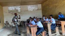 RDC: une rentrée toujours chaotique quinze jours après la réouverture des classes
