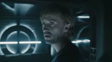 'Origin': First Look At Tom Felton & Natalia Tena In YouTube Space Drama – Comic-Con