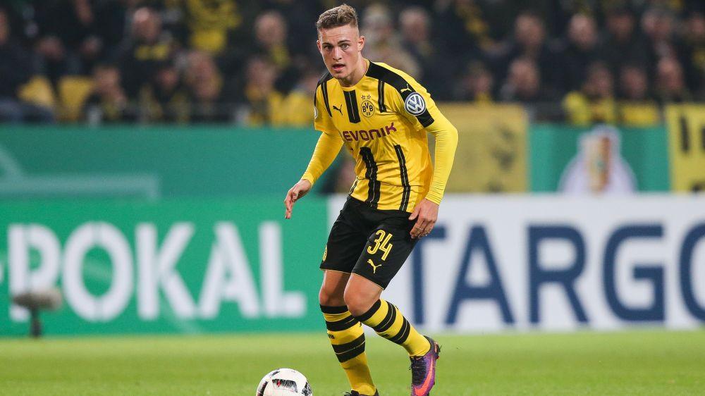 UEFA Youth League: Dortmunds U19 bezwingt APOEL