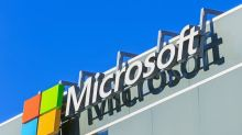 The Zacks Analyst Blog Highlights: Microsoft, Google, IBM and Amazon