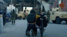 """""""Songbird"""": une bande-annonce pour le thriller de Michael Bay sur une Covid-19 mutante"""